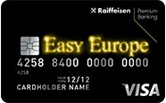 Visa Signature Easy Europe