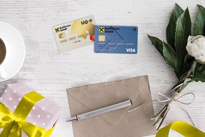 райффайзенбанк получить кредитную карту ренессанс кредит личный кабинет вход онлайн по номеру телефона бесплатно