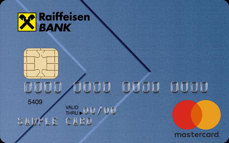 заказать кредитную карту mastercard